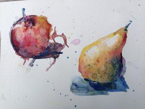93-fruit/aquarel